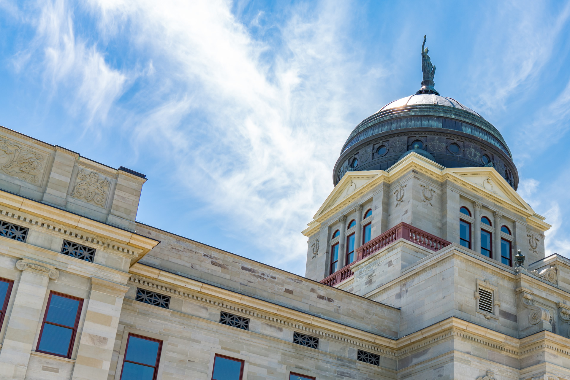 MACo Legislative Update, Issue 5