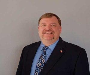 Commissioner Dennis Zander, Dawson County