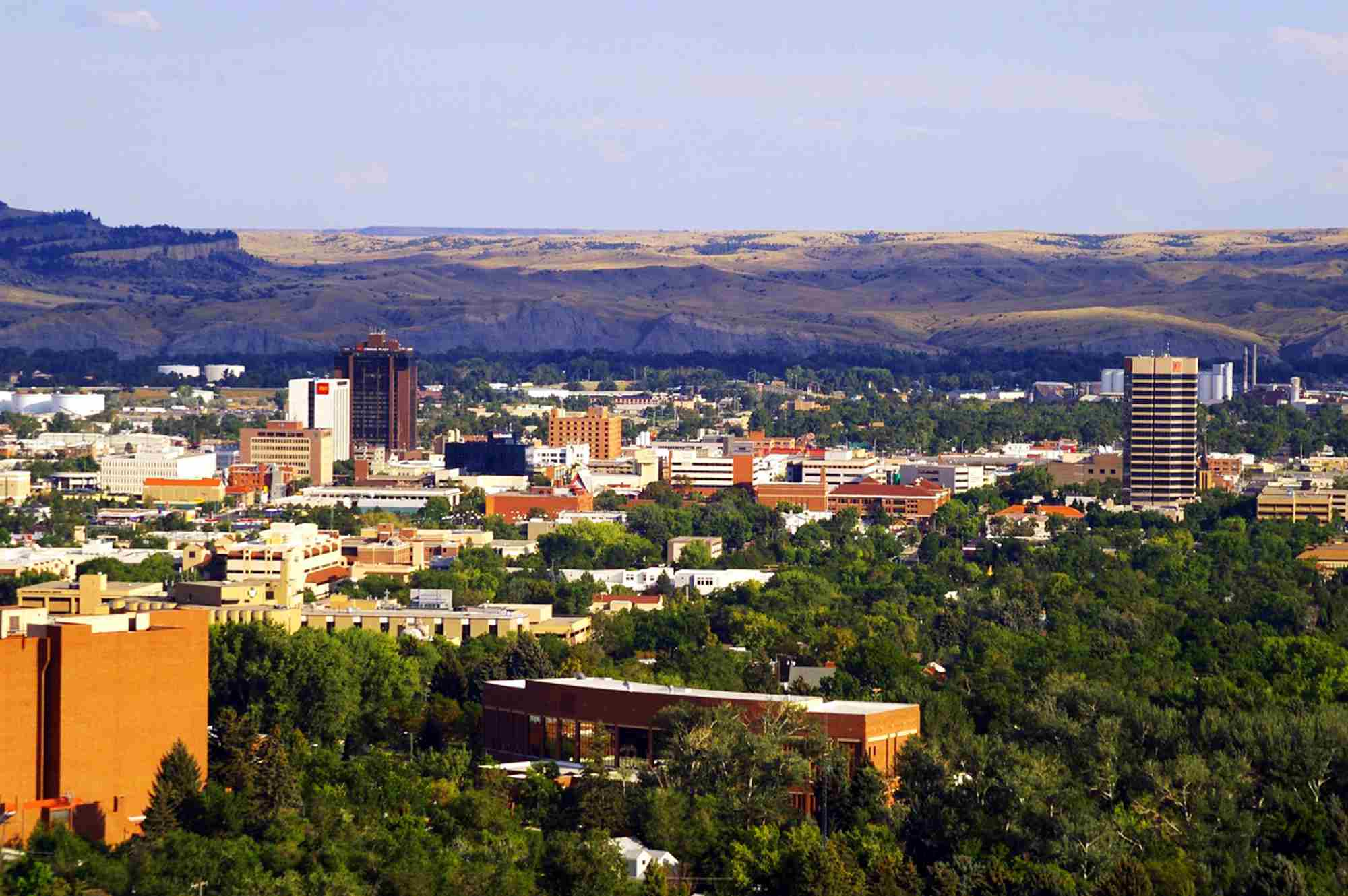 Local Government Budget & Special Purpose District Financial Reporting Workshop – Billings