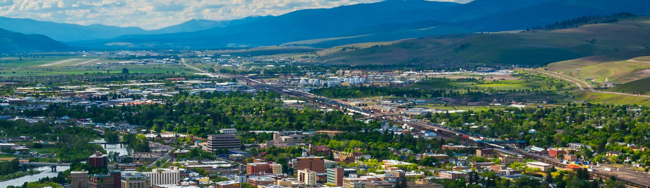 Montana Association of Planners 2021 Conference