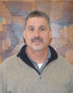 Dan O'Malley, MACo WCT/PCT Sr. Public Safety Loss Control Specialist