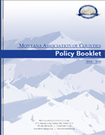 MACo Policy Booklet